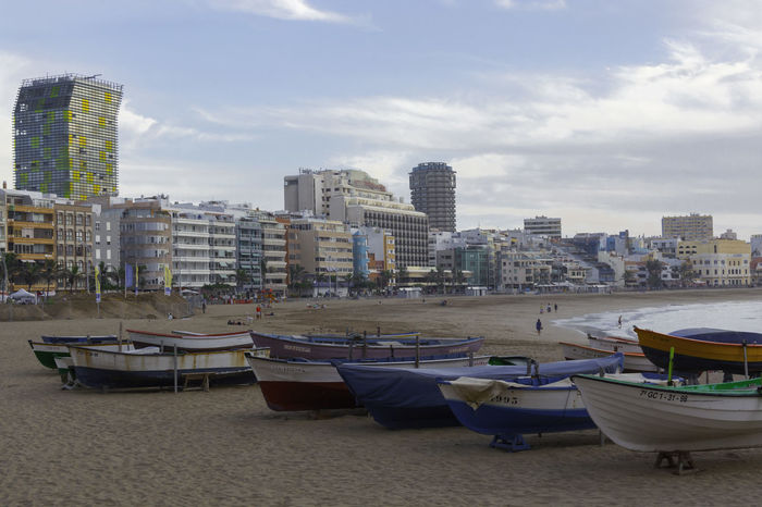 Beach Canarias Canary Islands City Cityscape Cityscapes Gran Canaria Grand Canyon Las Canteras Las Palmas Las Palmas De Gran Canaria Paseo De Las Canteras Playa SPAIN Spain♥ Tourism Tourists Travel Traveling