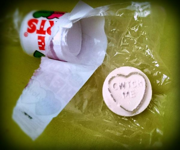 For my lovely Welsh friends! Cwtchs Love Heart Sweets Food <3 Love ♥ Sweet♡ Cwtched Up