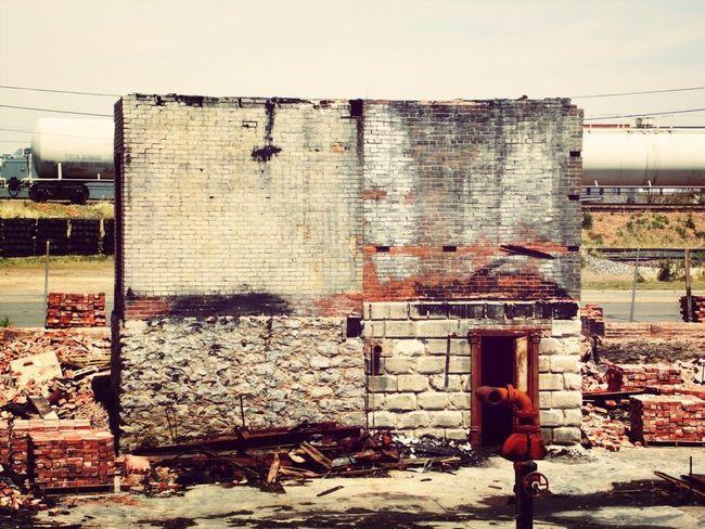 Wall Brickporn Quadrofabulous