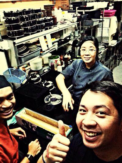 I Love My Job! Enjoying Life Cheese! Inside Singapore