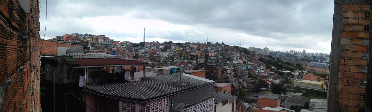Jardim Ibirapuera - São Paulo - Brasil