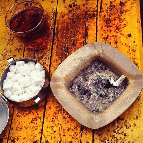 ایران ایرانگردی گیلان انزلی بندرانزلی بلوارانزلی چای قند سیگار کافه Iran Iranpics Gilan Anzali Bandaranzali Bulvar Anzalibulvar Tea Acupoftea Suger Cigarette