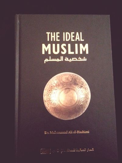 Great book i really enjoyed reading , it is by : Dr. Alhashimi ISLAM♥ Readmoretoknowmore Perfect Ideal Man