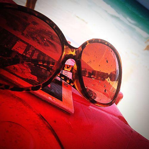 Dia de sol e praia .☀️🏊🏻🏄🏼