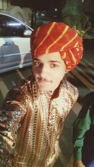 Indian Wedding....