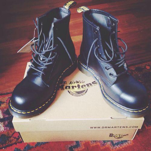 Imma Dr. Martens addict. Shoes Drmartens Maniac Love