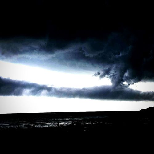 Storm Storm Storm Cloud Thunderstorm Weather Dramatic Sky Nature Beauty In Nature Scenics No People Cloud - Sky Awe Power In Nature Outdoors Landscape Day Lightning Sky Tornado Cyclone
