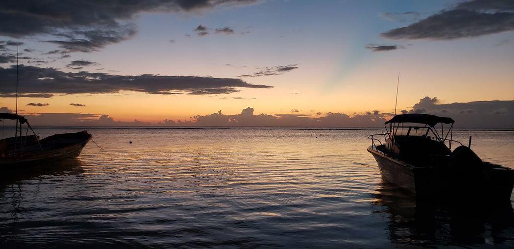 The Mobile Photographer - 2019 EyeEm Awards Water Nautical Vessel Wave Sea Sunset Beach Fishing Swimming Fisherman Silhouette