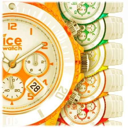 Icewatch Watch Time Color party ice change you can nsk novosib novosibirsk style fashion young beauty время часы Новосибирск новосиб айс нск orange chrono party green yellow red
