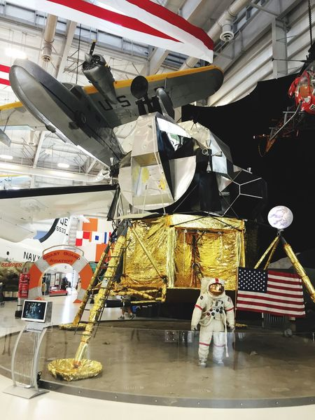 Space Adventure Great Museum Fueling The Imagination Science