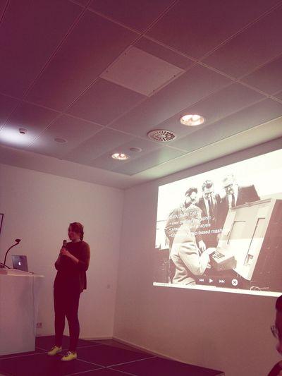 .@marymarrry explaing the @eyeem API