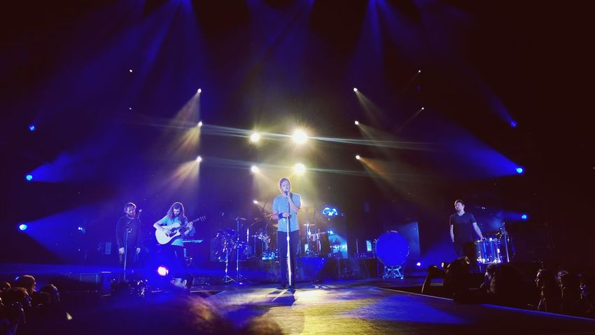 ImagineDragons Concert SapArena Besteveningwithbestpeople Firstrow Music Live Friction The Fall Unbelievable Love Live Music
