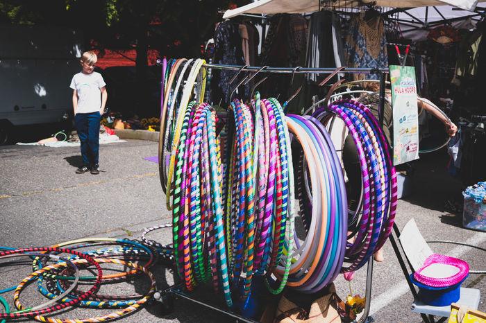 Hula hula Hula Hoops Fun Market Fremont Child Kid Outdoors Sunday