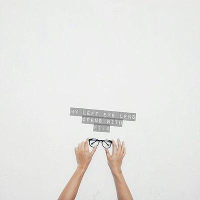 thats why i use glasses 😎 . . . . . . . Mindtheminimal Minimalparadise Minimalismindonesia Ig_minimalist Minimalmood Minimalmood Instagram Instasunda Instaminimal Mindtheminimal Minimalmood Rsa_minimal Minimalmind Minimalexperience Heavenofminimal Minimalismindonesia Minimalist Soulminimalist Paradiseofminimal Tv_simplicity