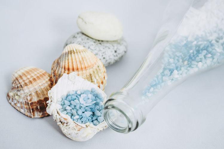 EyeEm Selects Beauty Indoors  Spa Weekend Wellness Pur Wellness Sea Salt Bath Time Bath Skin Care