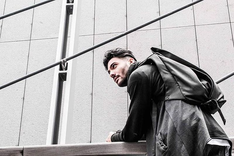 Photography Architecture Lines Graphic Menmodel Menfashion Menstyle Fashion Paris Street Paolo Friend Singer  Songwriter Performer