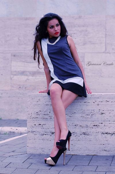 Fashion Model Beauty Giovannicasalephotographer