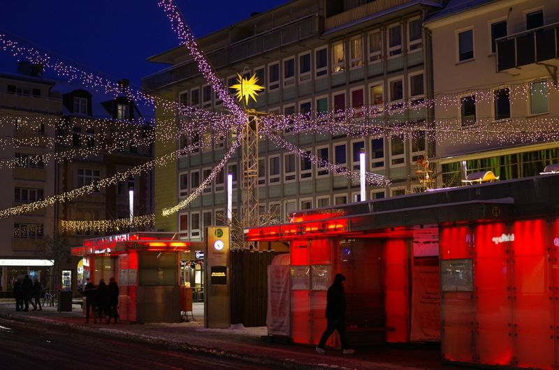 Nightphotography Streamzoofamily EyeEm Deutschland Streetphotography Architecture_collection Nightphotography City Christmas Markt EyeEm Selects Colour Your Horizn Stories From The City