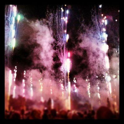 Fireworks Padova Instapadova