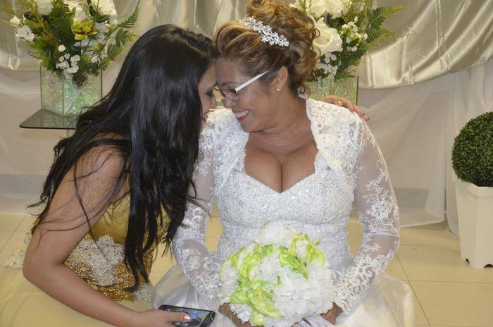 Amor de mãe RePicture Femininity Love Mom Motherlove