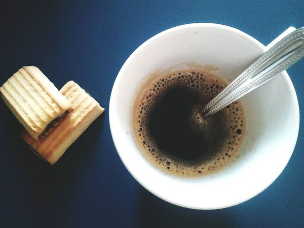Coffee - Drink Table Freshness Day Food And Drink EyemEm Vision Tranquility DimancheTranquille