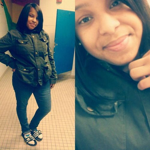 Old To Me , NEW To Yall #yesterday ♥