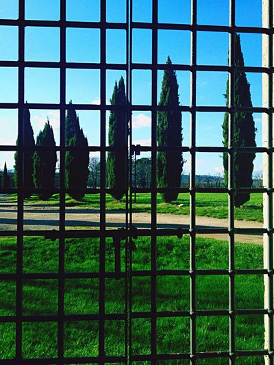 Looking To The Other Side Need freedom Historical Building Tuscany Starting A Trip Geometric Shapes Siena Countryside EyeEm Best Edits