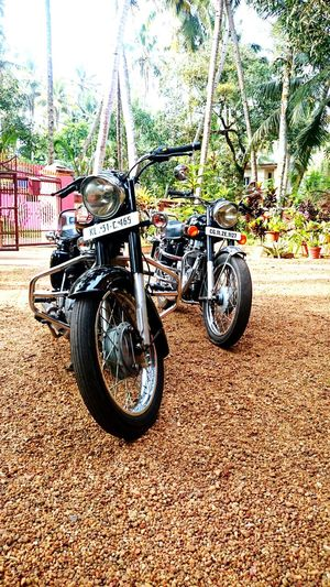 Royalenfield Home Sweet Home Relaxing
