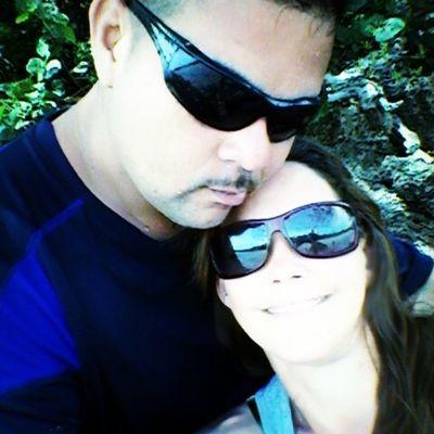 mi esposo y yo