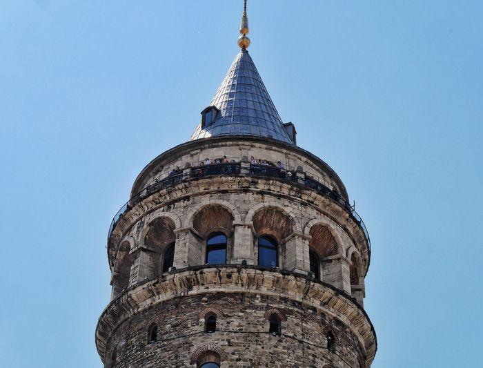 EyeEm Best Shots Istanbul Streetphotography Transcience Urban Landscape Architecture