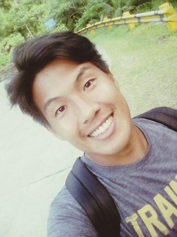 Keep smiling =)