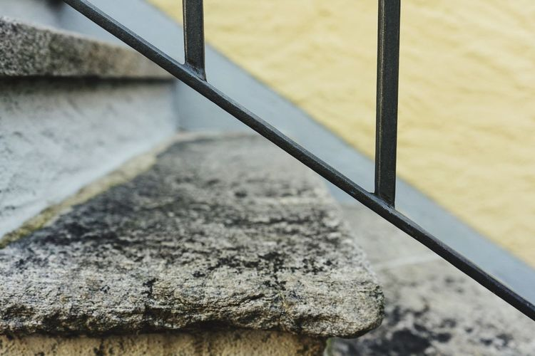 No People Close-up Day Outdoors Design Structure Stones N Rocks Stone Stone Art Abstract Abstract Photography Architecture Architectural Detail Railings And Iron Stairs Staircase Pastel Power Pastel Colors