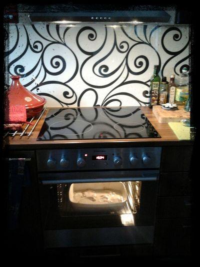 Something Cooking
