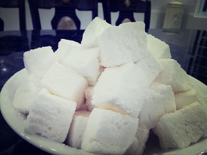 Marshmallow by Samantha Spears Food Porn My Edible Mess Food