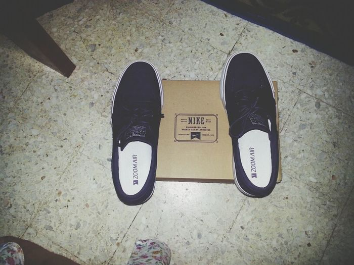 Birthday gift for the dearest brother Nike Stefan Janoski