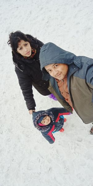 Sikkim Sikkimdiaries Sikkimtourism India Hill Hills This Is Family Women Men Adult Clothing Childhood Fun Happiness Winter Snow Cold Temperature