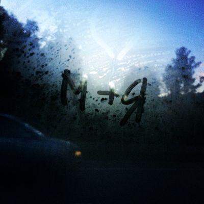 М + Я = ❤️