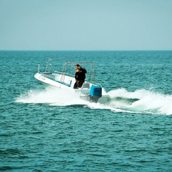 Landscaper Sea Good Followme bluesky sky like nature beautiful love 2013 10likes 20likes Russian sammer boy