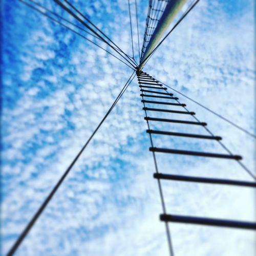 Stairway to heaven.. Cruise Serine Relaxing Heaven Close-up Cruise Ship