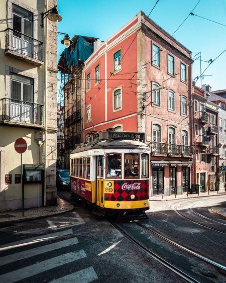 """""""Lisboa"""