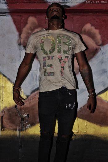 Jumping though history Jumping Atlanta Ga Full Length T-shirt Person Casual Clothing Outdoors First Eyeem Photo