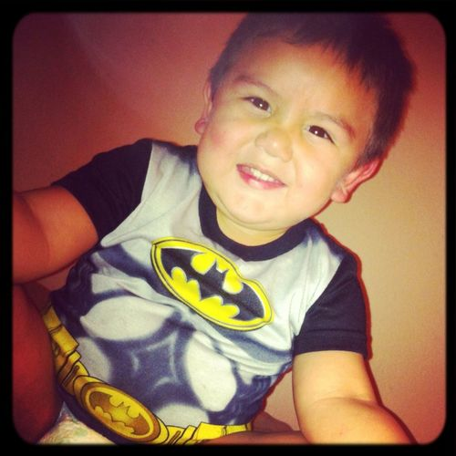 Fatboy (nephew)