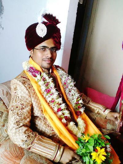 Groom Marriage