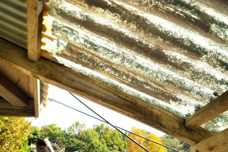 순천만드라마촬영장 달동네 지붕 날씨화창순천 날씨밝음