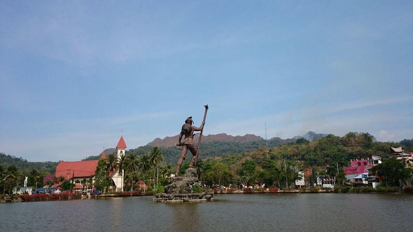 Makale city Tana Toraja Sulawesiselatan