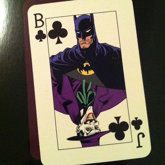 Batman Joker TheKillingJoke