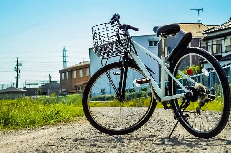 Bicycle Mode Of