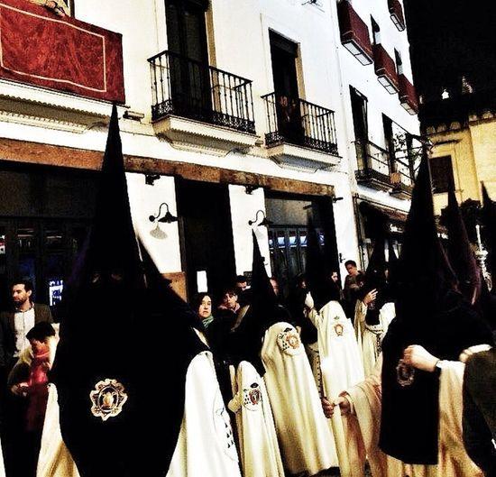SPAIN Easter Sevilla Semana Santa Sevilla 2013