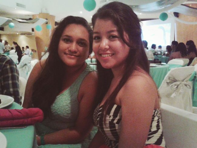 Como una hermana♥ Friends