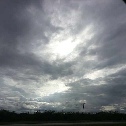 Clouds, Clouds , and more clouds! Sky Nature Pretty